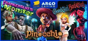 Арго казино