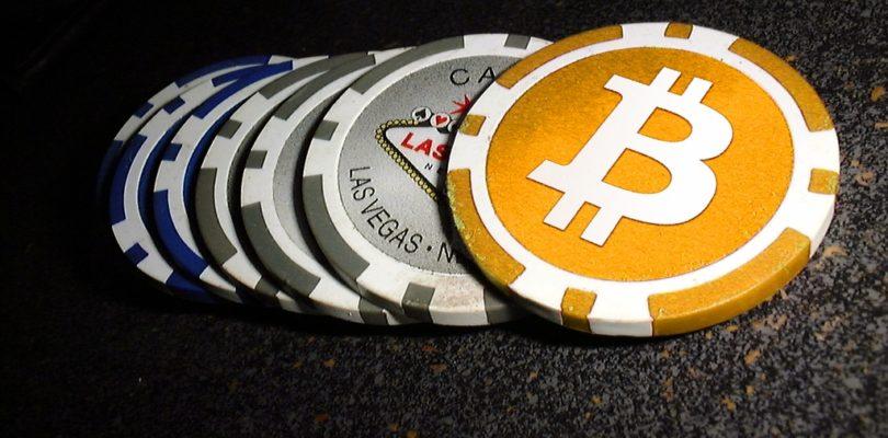 Bitcoin казино