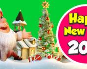 Новогодние бонусы в казино